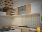 kitchen set type A-c